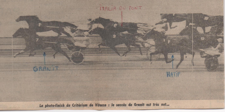 1978 07 Italia du Pont Criterium de Vitesse photo