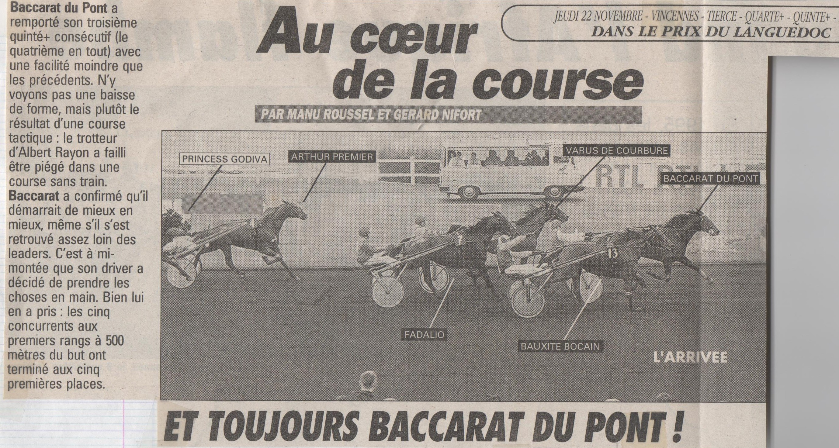 1995 11 23 Baccarat du Pont Prix du Languedoc (2)