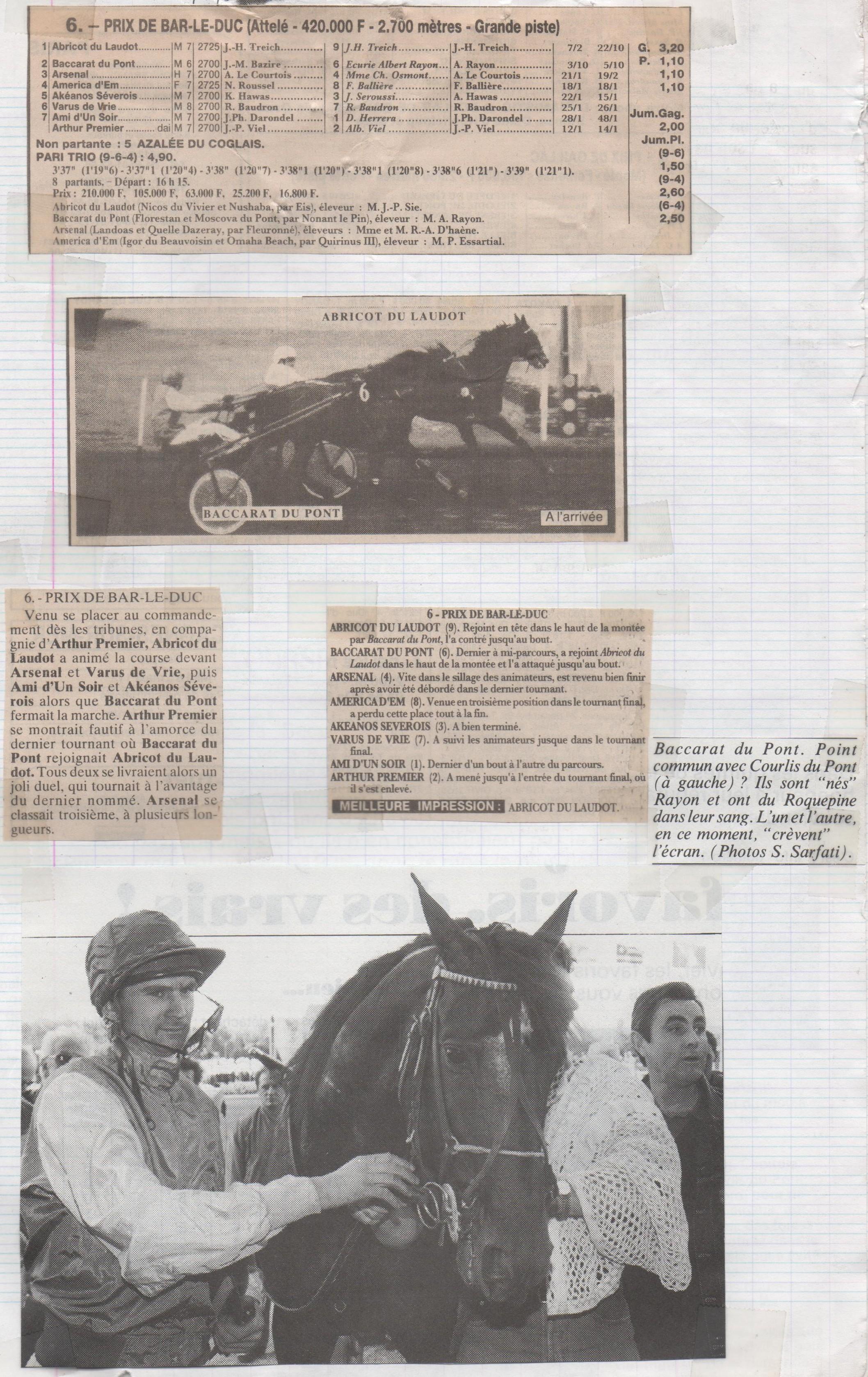 1995 12 31 Baccarat du Pont Prix de Bar le Duc (2)