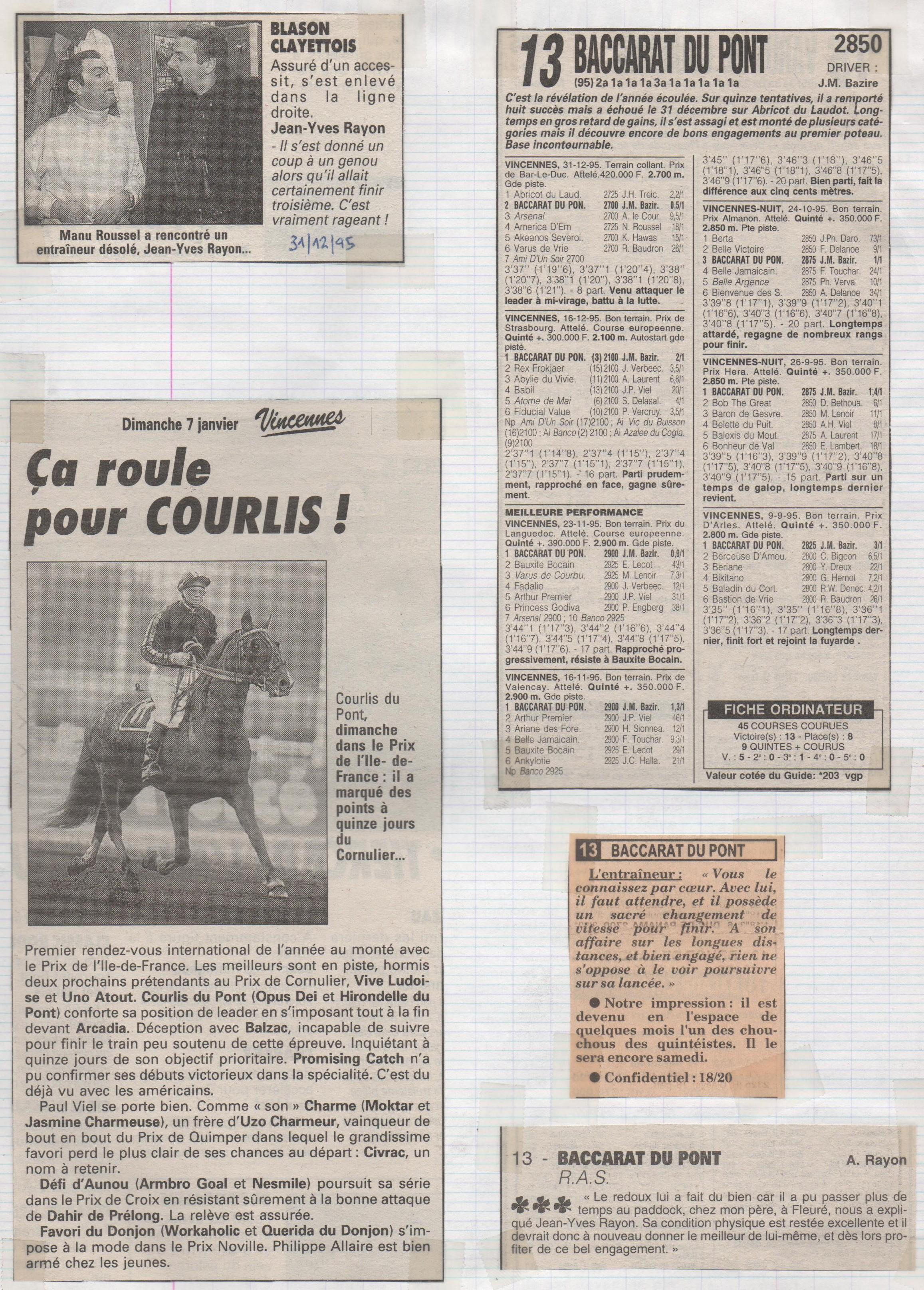 1995 12 Baccarat du Pont et Courlis du Pont (1)