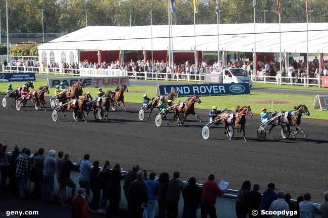 Résultats du 30 septembre à Vincennes, La Capelle, Nancy et Chalons-en-Champagne dans Partants, Prono, Résultats et vidéos Un-Amour-du-Pont-30-sept-2012