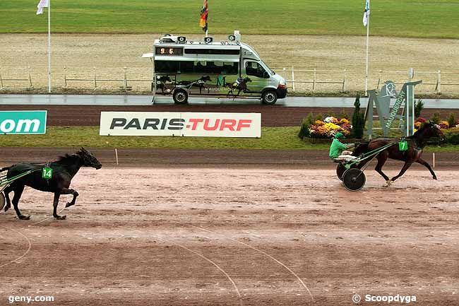 Rouen-Mauquenchy - C2 - 20/11/2013