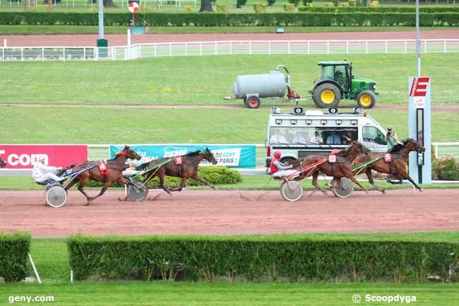 Enghien - C5 - 30/07/2014