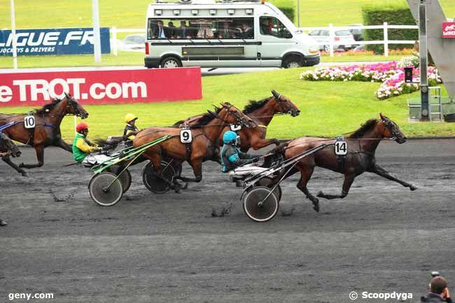 Vincennes - C3 - 25/08/2014