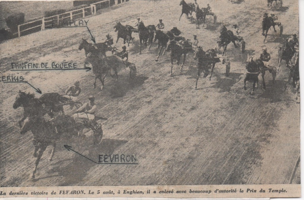 1976 Fevaron Prix du Temple photo