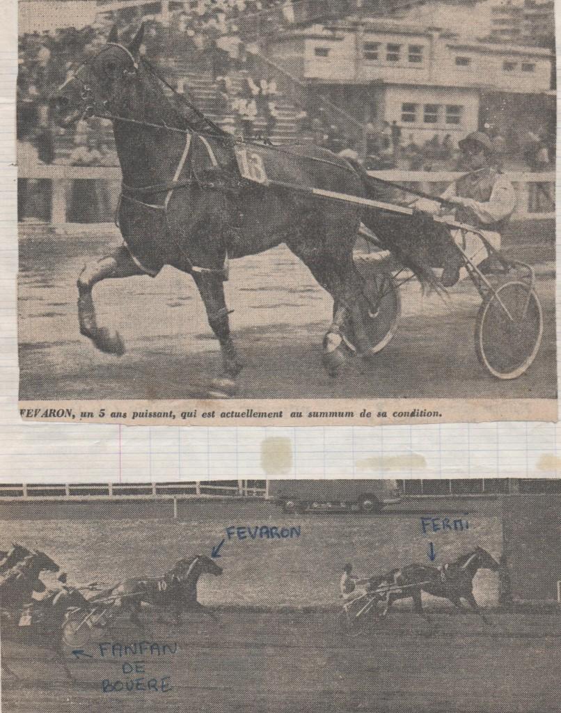 1977 Fevaron