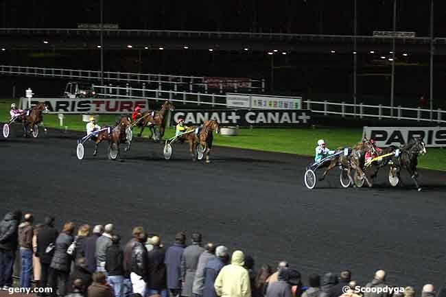 Vincennes - 8 - 21/11/2008