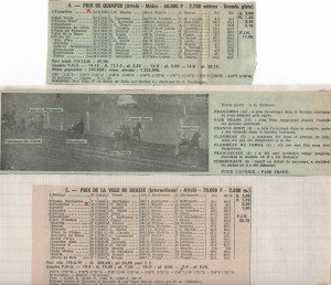 1977 Frangibus Prix de Quimper