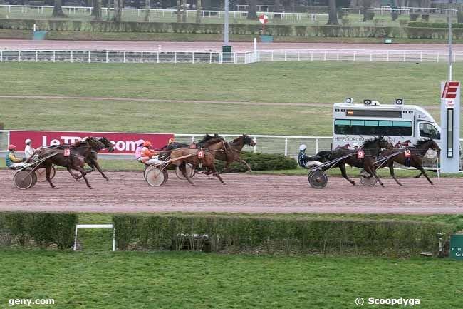 Enghien - C5 - 25/02/2015