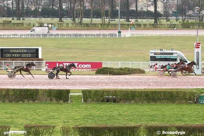 Enghien - C5 - 20/02/2015