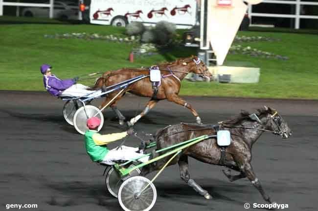 Vincennes - C8 - 02/12/2012