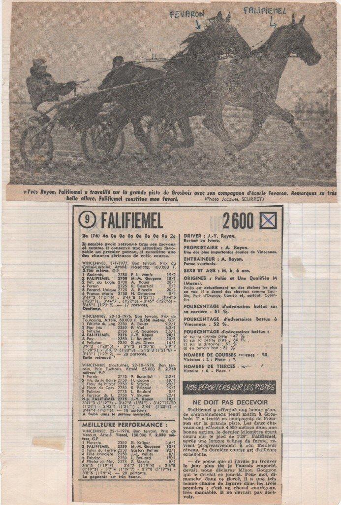 1977 01 Falifiemel et Fevaron