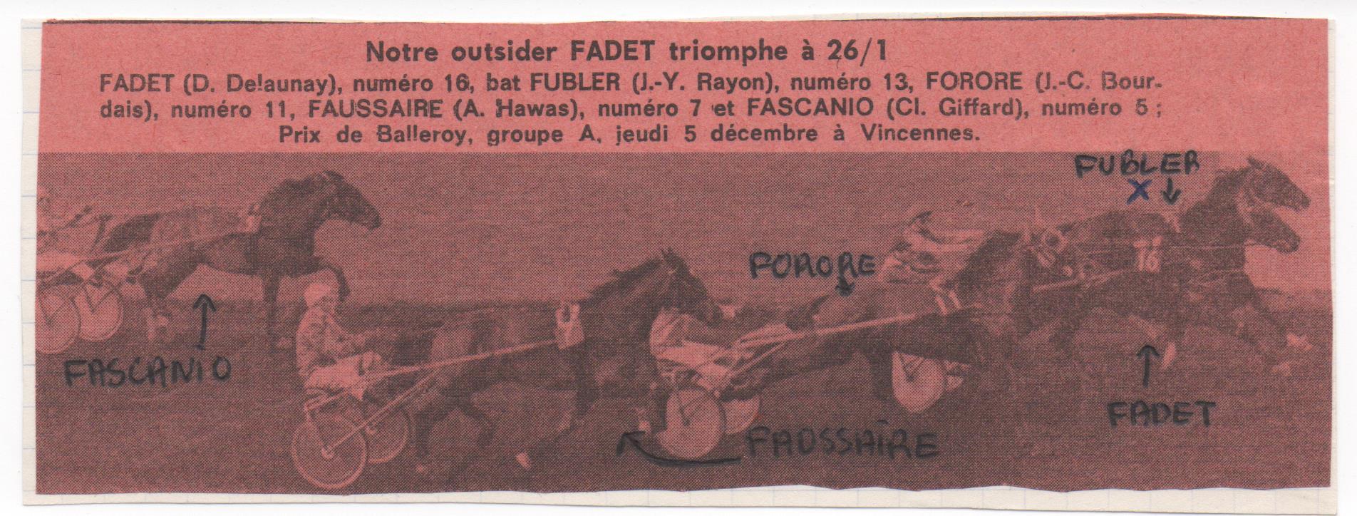 1977 Fubler
