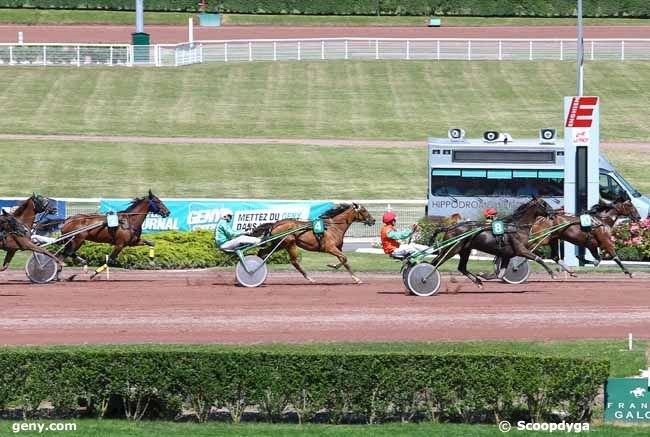 Enghien - C6 - 03/07/2014