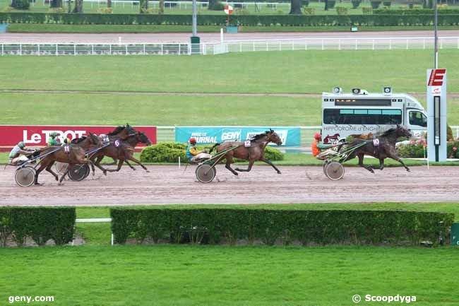 Enghien - C7 - 09/07/2014