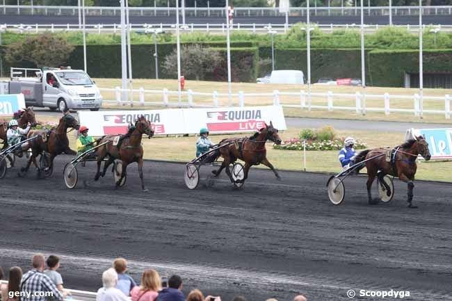 Vincennes - C1 - 26/06/2015