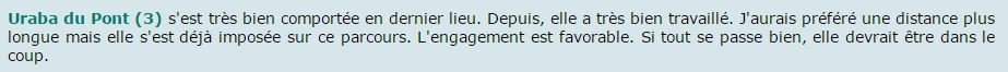 Uraba du Pont 7 dec 2015
