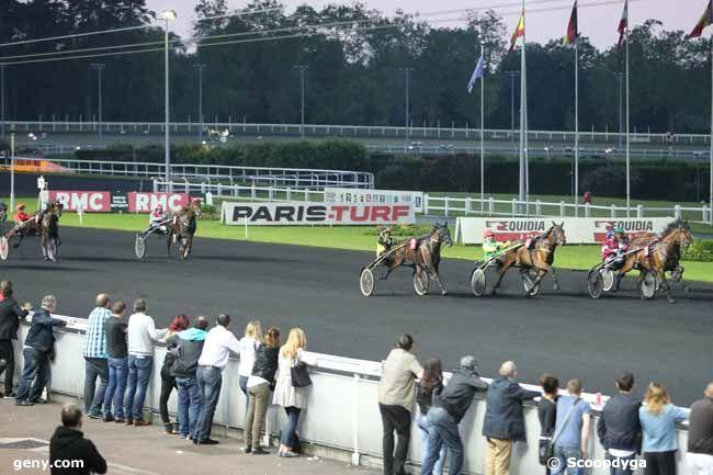 Vincennes - C5 - 07/06/2016