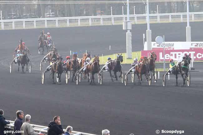 Vincennes - C5 - 09/02/2017