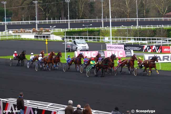 Vincennes - C1 - 23/12/2017