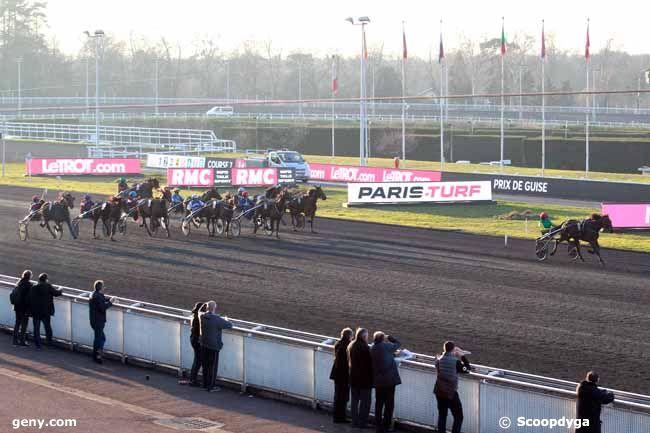 Vincennes - C7 - 21/02/2019