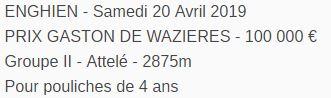 2019 04 14 Prix G de Wazières1