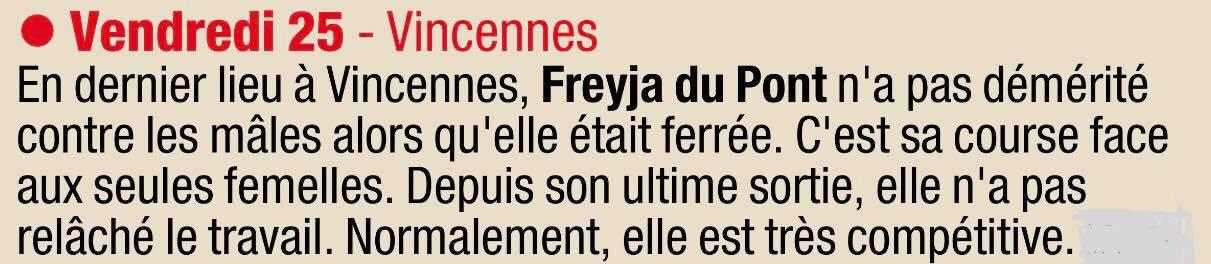 2019 10 25 Freyja