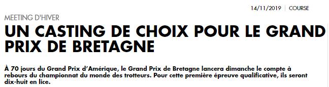 2019 11 14 Prix de Bretagne LT1