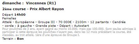 2019 12 08 Prix Albert Rayon 1