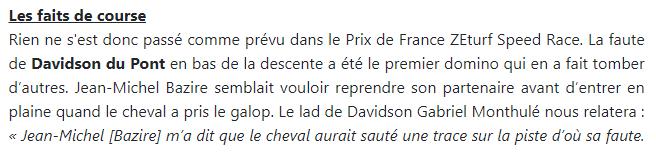 2021 02 15 Prix de France 1