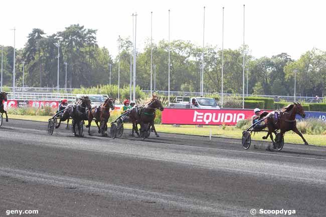 Vincennes - C7 - 28/08/2021